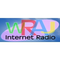 Logo of radio station WRAJ Internet Radio