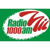 Logo of radio station Radio Mil