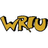 Logo of radio station WRIU
