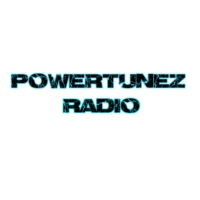 Logo of radio station Power Tunez