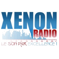 Logo of radio station Xenon Radio 2.0
