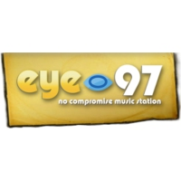 Logo of radio station EYE97 - Commercial Free Non Stop Hits