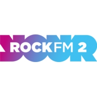 Logo of radio station Rock FM 2