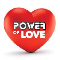 Logo of radio station Power Love