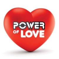 Logo of radio station Power Love