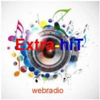 Logo of radio station Extra-hiT webradio