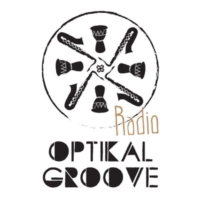 Logo of radio station Optikal Groove Radio