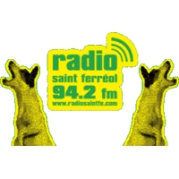 Logo of radio station Radio Saint Ferreol