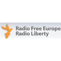 Logo of radio station Radio Free Europe/Radio Liberty - Arabic