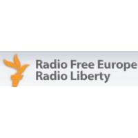 Logo of radio station Radio Free Europe/Radio Liberty - Arabic