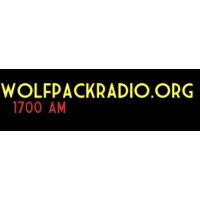 Logo of radio station Wolf Pack Radio