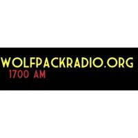 Logo de la radio Wolf Pack Radio