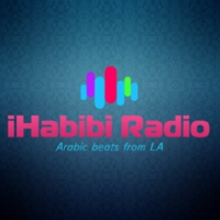 Logo of radio station iHabibi Radio
