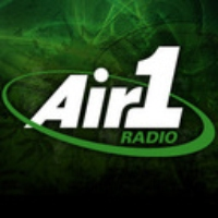 Logo of radio station KAIB Air 1