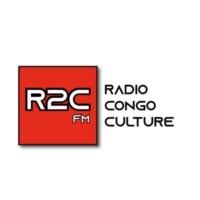 Logo of radio station R2CFM - Radio Congo Culture