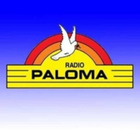 Logo of radio station Radio Paloma 97.5