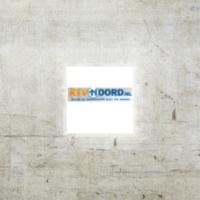 Logo of radio station RTV Noord