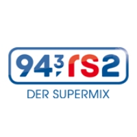 Logo of radio station RS2 80er