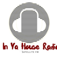 Logo of radio station In Ya House Radio