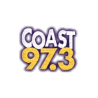 Logo of radio station WMNX Coast 97.3