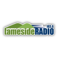 Logo of radio station 103.6FM Tameside Radio
