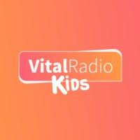 Logo de la radio Vital Radio Kids - Jésusmonami.com