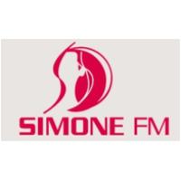 Logo of radio station Simone FM 107.1