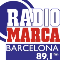 Logo of radio station Radio Marca (Barcelona)