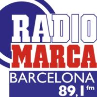 Logo de la radio Radio Marca (Barcelona)