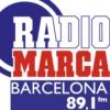 Logo of radio station Radio Marca (Barcelona)