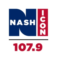 Logo of radio station WOGT 107.9 Nash ICON