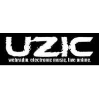 Logo of radio station UZIC