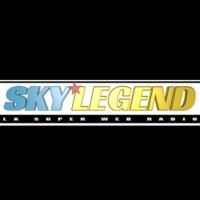 Logo de la radio Skylegend