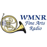 Logo de la radio WMNR