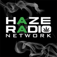 Logo of radio station Haze Radio Network