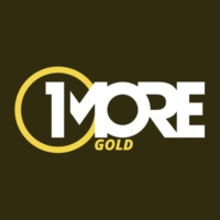 Logo de la radio 1MORE Gold