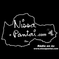 Logo of radio station Ràdio Nissa Pantai