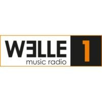 Logo of radio station WELLE 1 Linz