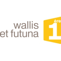 Logo of radio station Wallis et Futuna 1ère