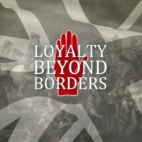 Logo of radio station Loyalty Beyond Borders
