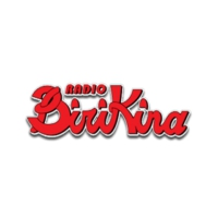 Logo of radio station Radio Birikina