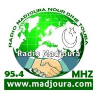 Logo de la radio Radio Madjoura Nour Din 95.4 Touba Mali
