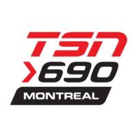 Logo of radio station CKGM-AM TSN 690 Montreal