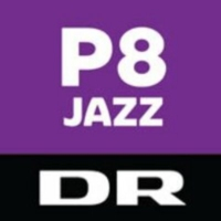 Logo of radio station DR P8 Jazz