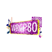 Logo of radio station WRCP80