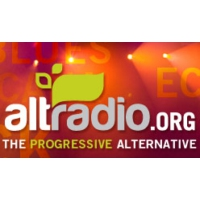 Logo of radio station WHRO AltRadio