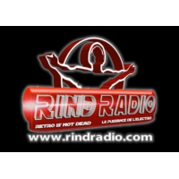 Logo of radio station Rind Radio