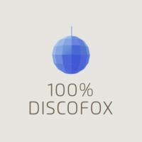 Logo de la radio 100% Discofox by Schlagerplanet Radio