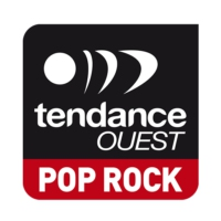 Logo of radio station Tendance Ouest Pop Rock