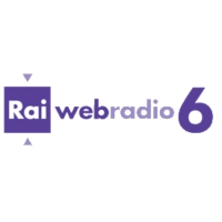 Logo of radio station Rai Webradio 6